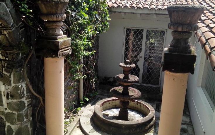 Foto de casa en venta en  , cuernavaca centro, cuernavaca, morelos, 1534138 No. 14