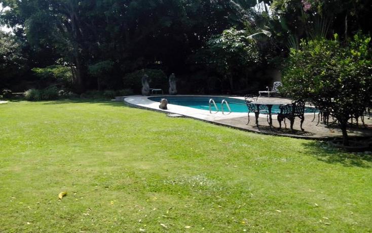 Foto de casa en venta en  , cuernavaca centro, cuernavaca, morelos, 1534138 No. 20