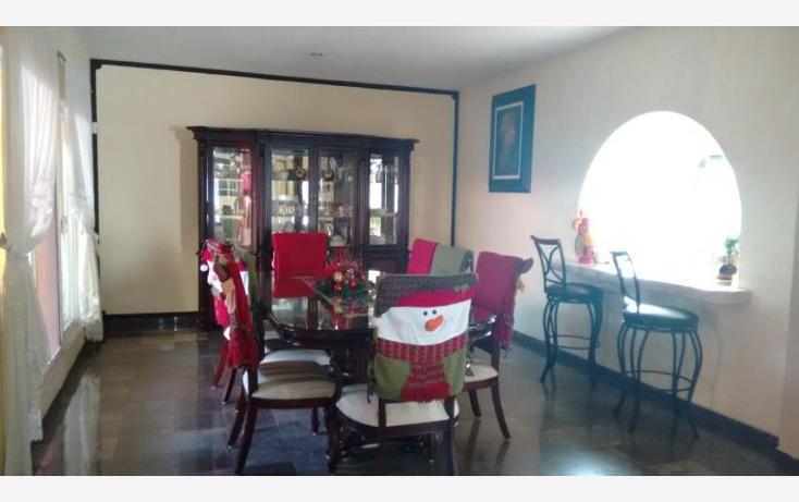 Foto de casa en venta en  , cuernavaca centro, cuernavaca, morelos, 1543468 No. 05