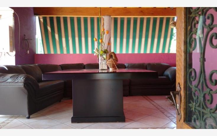 Foto de casa en venta en  , cuernavaca centro, cuernavaca, morelos, 1543468 No. 16
