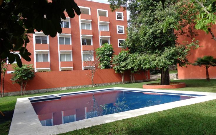 Foto de departamento en venta en  , cuernavaca centro, cuernavaca, morelos, 1557782 No. 01