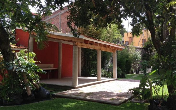 Foto de departamento en venta en  , cuernavaca centro, cuernavaca, morelos, 1557782 No. 03