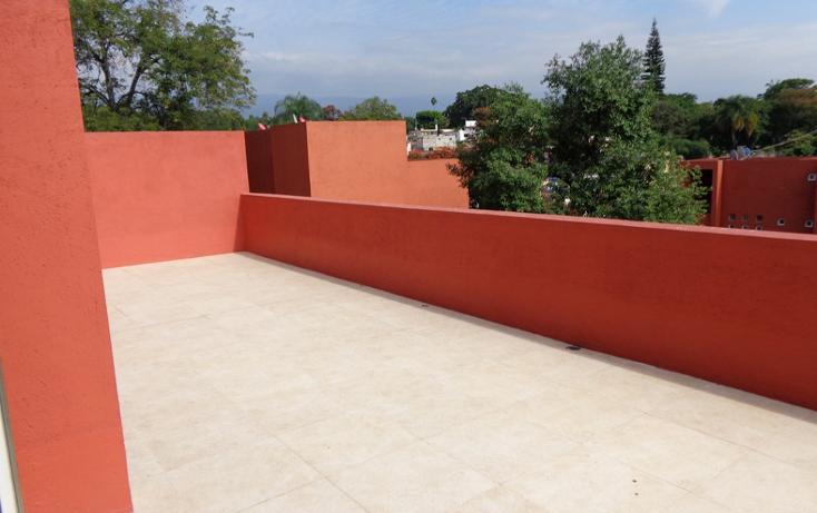 Foto de departamento en venta en  , cuernavaca centro, cuernavaca, morelos, 1557782 No. 16