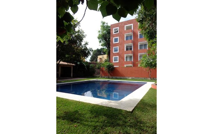 Foto de departamento en venta en  , cuernavaca centro, cuernavaca, morelos, 1557782 No. 17