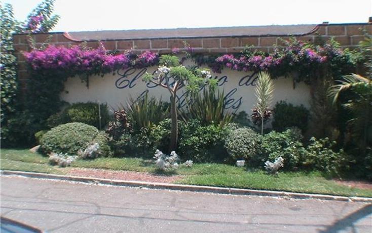 Foto de edificio en venta en  , cuernavaca centro, cuernavaca, morelos, 1579556 No. 01