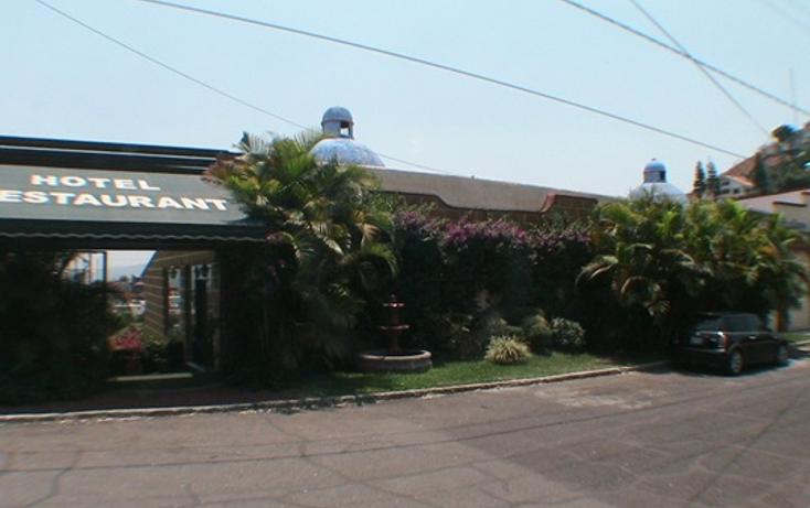 Foto de edificio en venta en  , cuernavaca centro, cuernavaca, morelos, 1579556 No. 02
