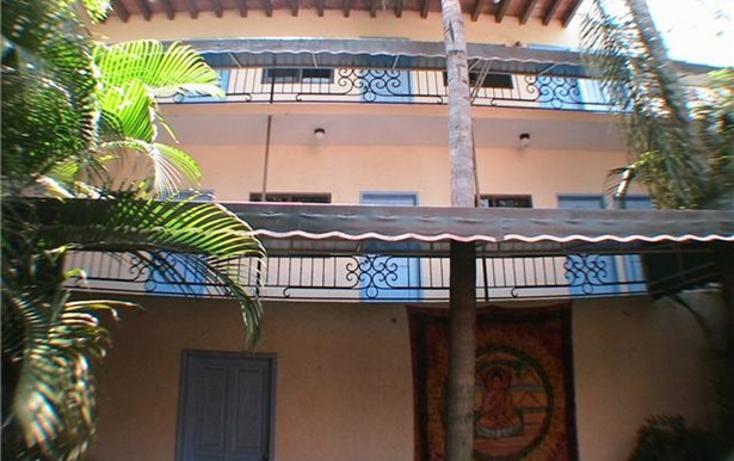 Foto de edificio en venta en  , cuernavaca centro, cuernavaca, morelos, 1579556 No. 09
