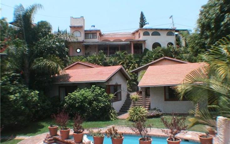 Foto de edificio en venta en  , cuernavaca centro, cuernavaca, morelos, 1579556 No. 10