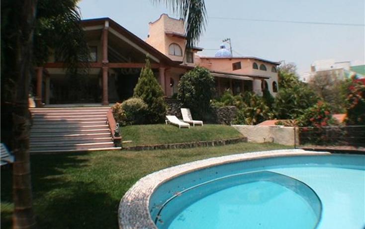 Foto de edificio en venta en  , cuernavaca centro, cuernavaca, morelos, 1579556 No. 11