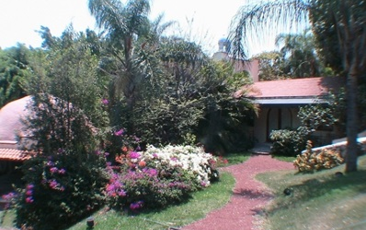 Foto de edificio en venta en  , cuernavaca centro, cuernavaca, morelos, 1579556 No. 20
