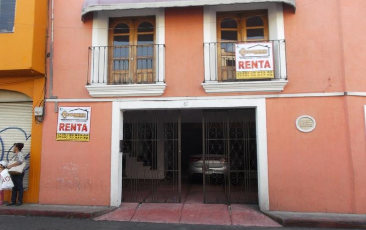 Foto de local en renta en  , cuernavaca centro, cuernavaca, morelos, 1608408 No. 03