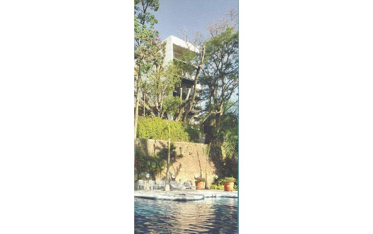 Foto de departamento en venta en  , cuernavaca centro, cuernavaca, morelos, 1618702 No. 01
