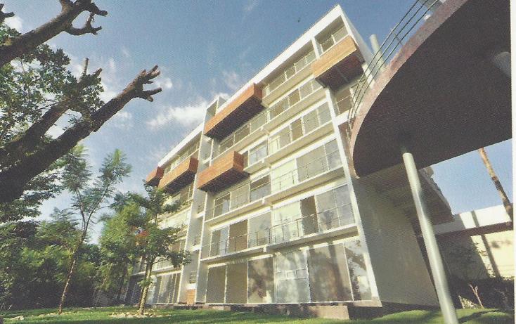 Foto de departamento en venta en  , cuernavaca centro, cuernavaca, morelos, 1618702 No. 03