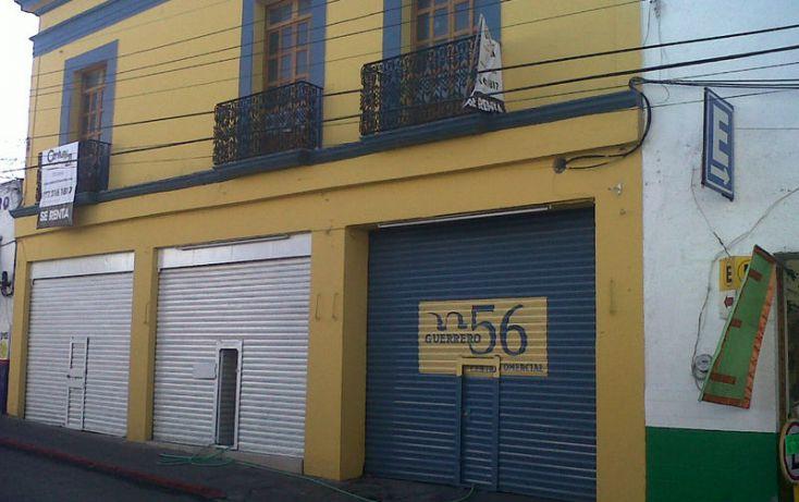 Foto de edificio en renta en, cuernavaca centro, cuernavaca, morelos, 1683632 no 02
