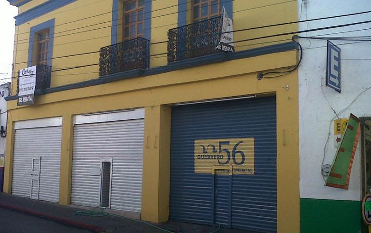 Foto de edificio en renta en  , cuernavaca centro, cuernavaca, morelos, 1683632 No. 02