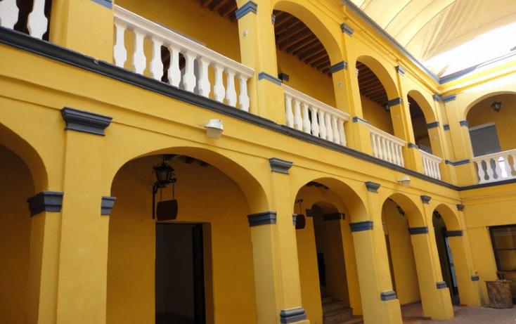 Foto de edificio en renta en  , cuernavaca centro, cuernavaca, morelos, 1683632 No. 04