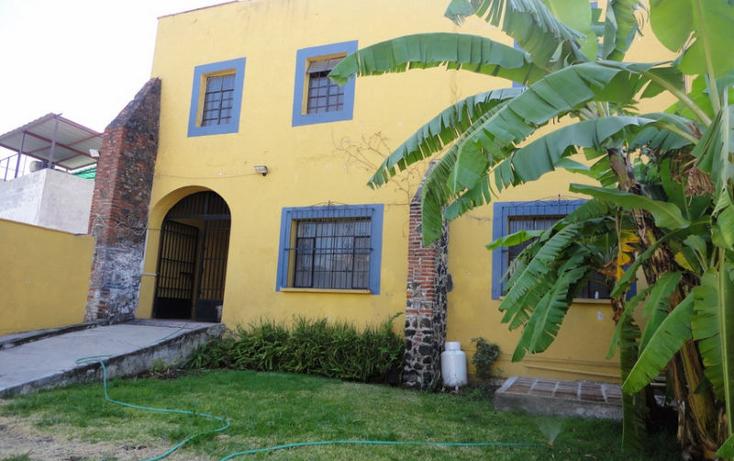 Foto de edificio en renta en  , cuernavaca centro, cuernavaca, morelos, 1683632 No. 07