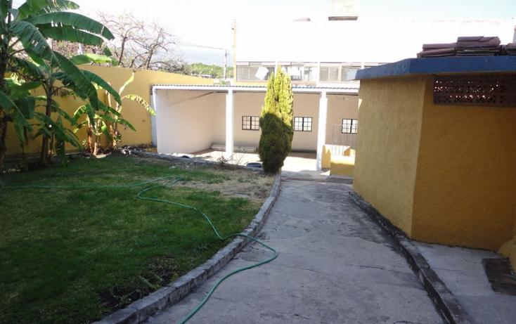 Foto de edificio en renta en  , cuernavaca centro, cuernavaca, morelos, 1683632 No. 12