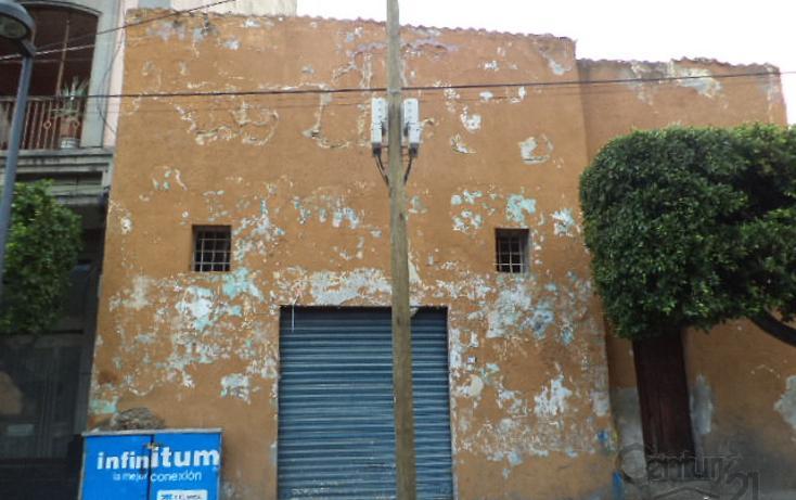 Foto de terreno habitacional en venta en  , cuernavaca centro, cuernavaca, morelos, 1703074 No. 03