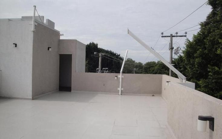 Foto de edificio en renta en  , cuernavaca centro, cuernavaca, morelos, 1723106 No. 12