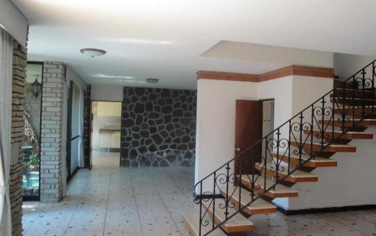 Foto de casa en renta en  , cuernavaca centro, cuernavaca, morelos, 1737238 No. 09