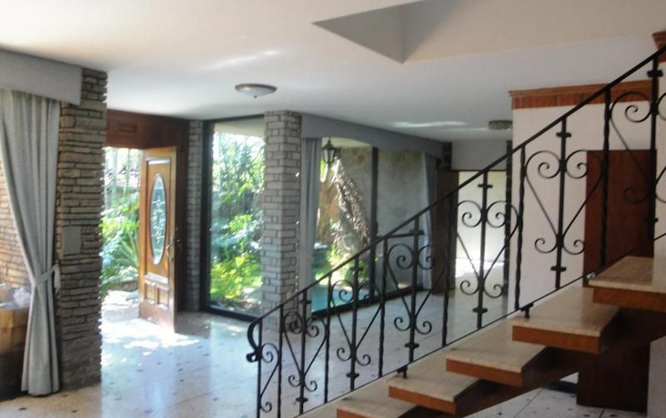Foto de casa en renta en  , cuernavaca centro, cuernavaca, morelos, 1737238 No. 11
