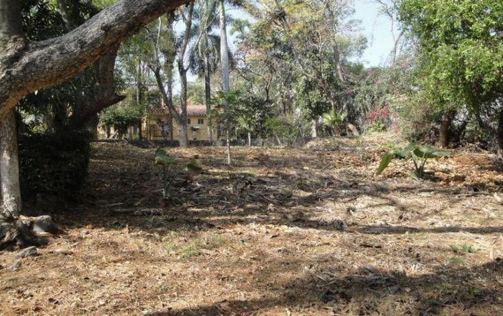 Foto de terreno comercial en venta en, cuernavaca centro, cuernavaca, morelos, 1747398 no 08