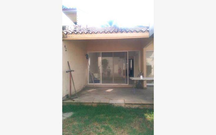 Foto de casa en venta en  , cuernavaca centro, cuernavaca, morelos, 1844008 No. 37