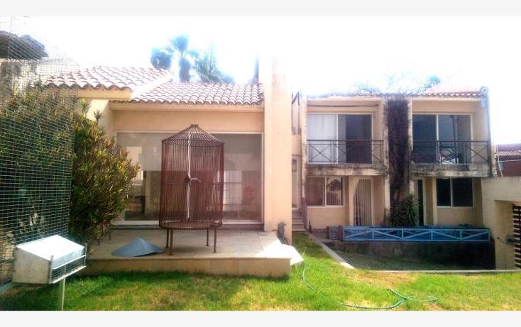 Foto de casa en venta en  , cuernavaca centro, cuernavaca, morelos, 1844008 No. 39