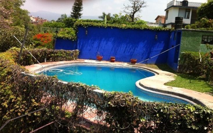 Foto de casa en venta en  , cuernavaca centro, cuernavaca, morelos, 1855612 No. 01