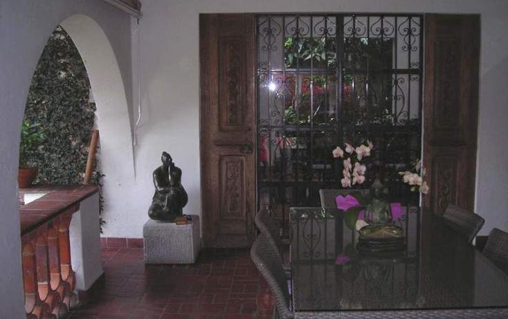 Foto de casa en venta en  , cuernavaca centro, cuernavaca, morelos, 1856024 No. 16