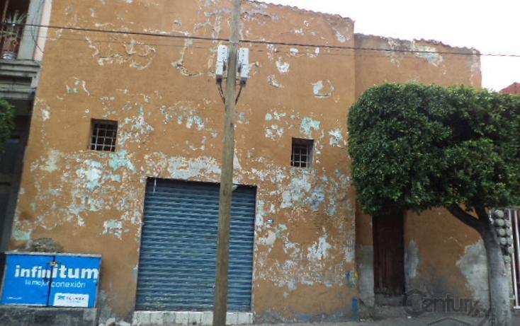 Foto de terreno habitacional en venta en  , cuernavaca centro, cuernavaca, morelos, 1856036 No. 01