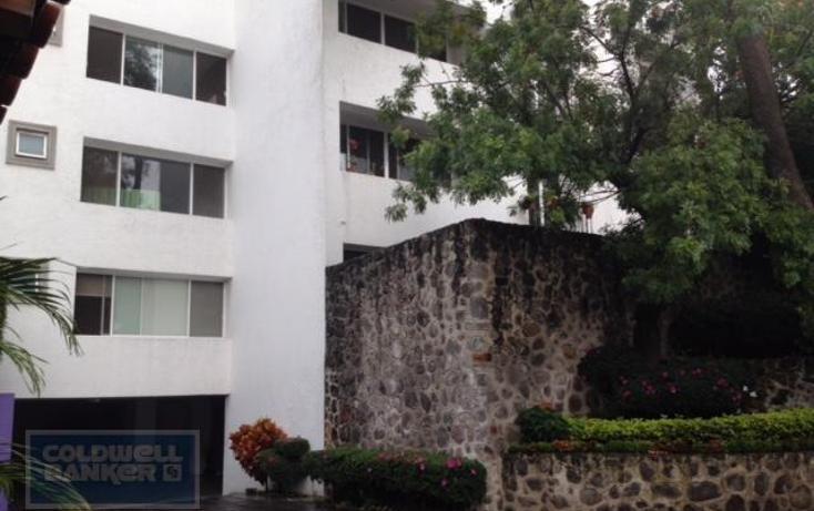 Foto de departamento en venta en  , cuernavaca centro, cuernavaca, morelos, 1862532 No. 01