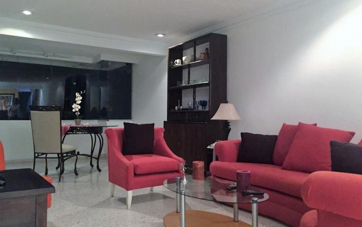 Foto de departamento en renta en  , cuernavaca centro, cuernavaca, morelos, 1863286 No. 01