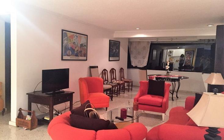 Foto de departamento en renta en  , cuernavaca centro, cuernavaca, morelos, 1863286 No. 02