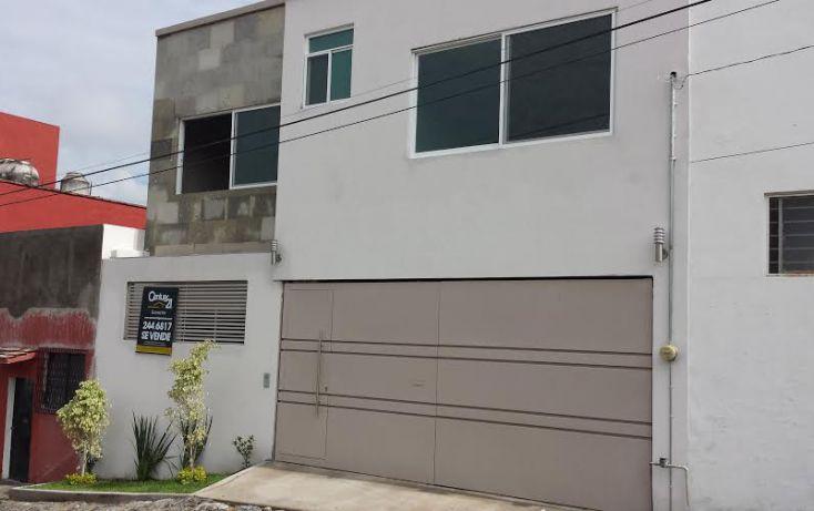 Foto de casa en venta en, cuernavaca centro, cuernavaca, morelos, 1909579 no 03