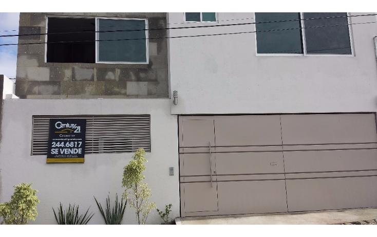 Foto de casa en venta en  , cuernavaca centro, cuernavaca, morelos, 1911083 No. 01