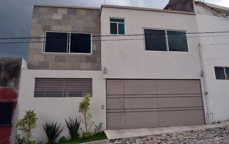 Foto de casa en venta en  , cuernavaca centro, cuernavaca, morelos, 1965907 No. 01