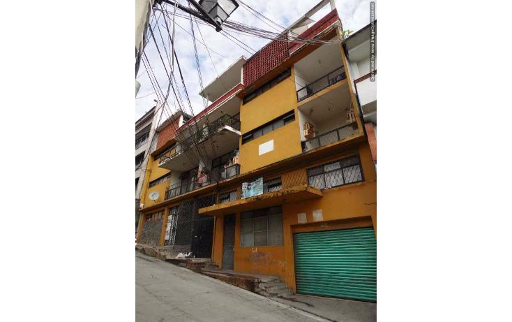 Foto de edificio en venta en  , cuernavaca centro, cuernavaca, morelos, 2001334 No. 01