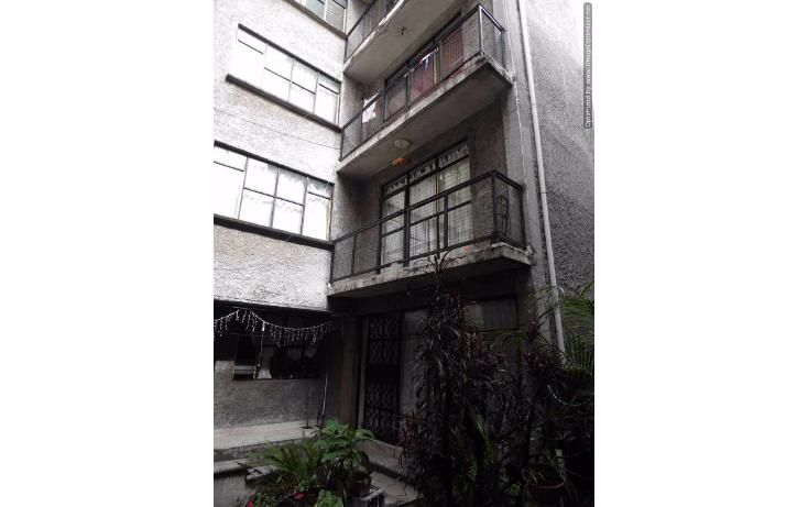 Foto de edificio en venta en  , cuernavaca centro, cuernavaca, morelos, 2001334 No. 02
