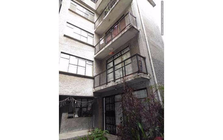 Foto de edificio en venta en  , cuernavaca centro, cuernavaca, morelos, 2001334 No. 03