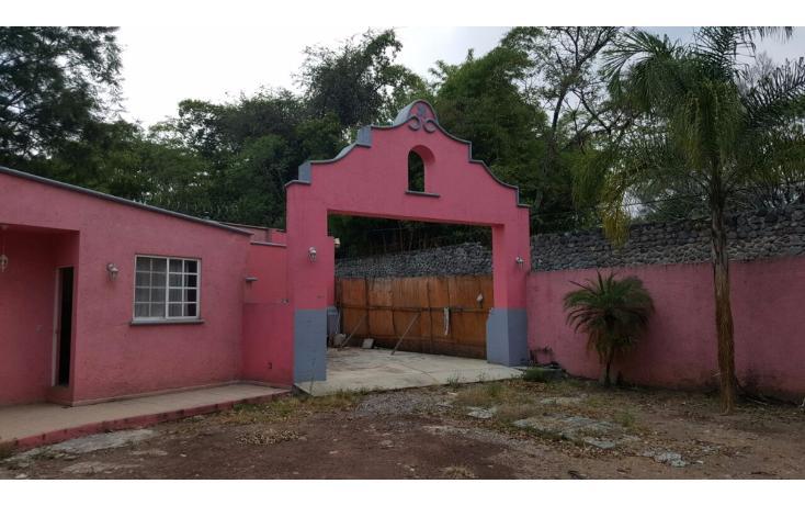 Foto de rancho en venta en  , cuernavaca centro, cuernavaca, morelos, 2010276 No. 02