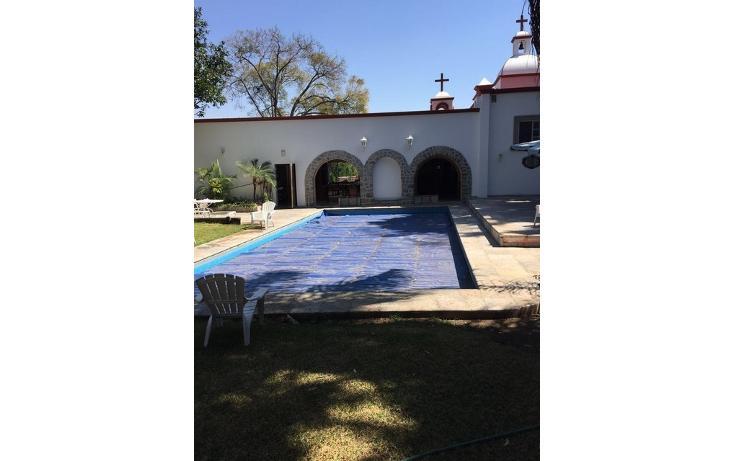 Foto de rancho en venta en  , cuernavaca centro, cuernavaca, morelos, 2010276 No. 05