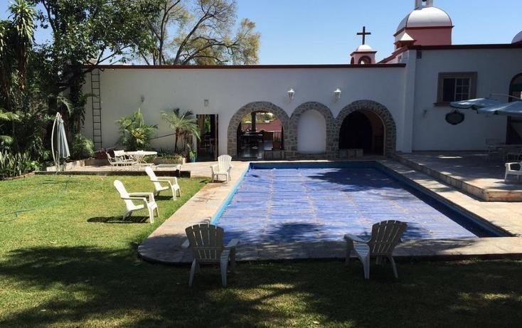 Foto de rancho en venta en  , cuernavaca centro, cuernavaca, morelos, 2010276 No. 08