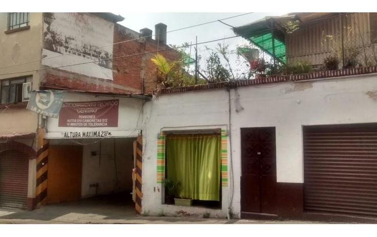 Foto de local en venta en  , cuernavaca centro, cuernavaca, morelos, 2012175 No. 01