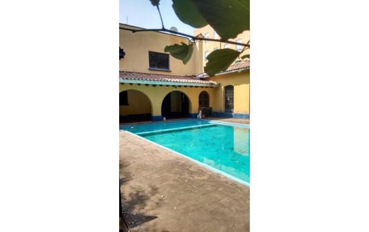 Foto de casa en venta en  , cuernavaca centro, cuernavaca, morelos, 2035598 No. 01