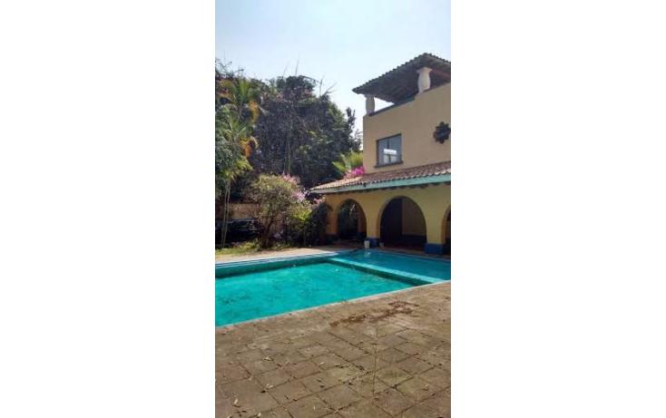 Foto de casa en venta en  , cuernavaca centro, cuernavaca, morelos, 2035598 No. 02
