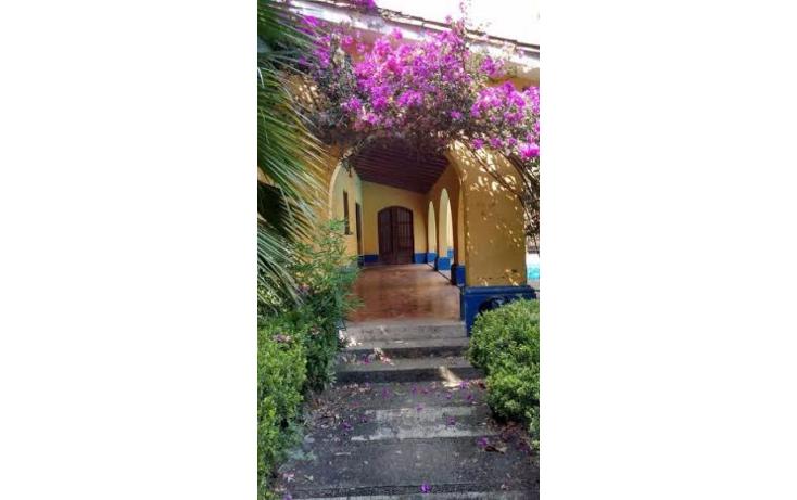 Foto de casa en venta en  , cuernavaca centro, cuernavaca, morelos, 2035598 No. 03