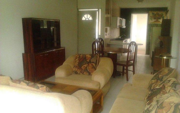 Foto de departamento en renta en  ., cuernavaca centro, cuernavaca, morelos, 2038188 No. 07