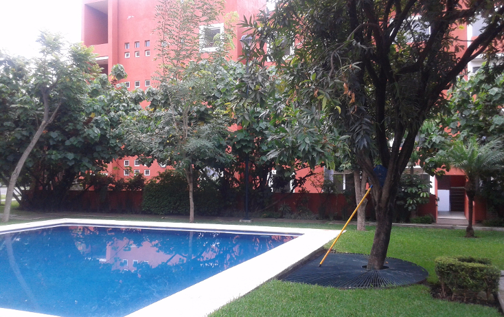 Foto de departamento en venta en  , cuernavaca centro, cuernavaca, morelos, 2040000 No. 04